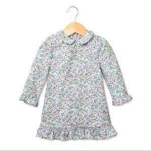 Petite Plume Girls Floral Whisper Sophia Nightgown
